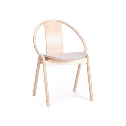 Again Chair | Sedie | TON