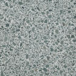 Terrazzo | 22 Terrazzo Green | Concrete | Dade Design AG concrete works Beton