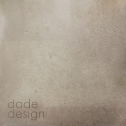 Surfaces | 55 Hydrophobiert, Poliert, Gewachst | Polishing | Dade Design AG concrete works Beton