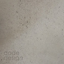Surfaces | 56 Diamant Geschliffen | Grinding | Dade Design AG concrete works Beton