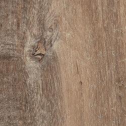 Signature Woods - 1,0 mm | Reclaimed Oak | Synthetic panels | Amtico