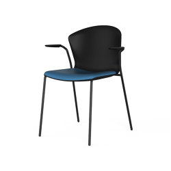 Whass Chair | Chairs | actiu