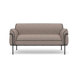 Sofas Base Steel High Quality Designer Sofas Architonic