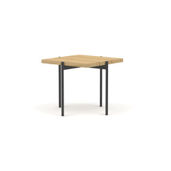 Draft Table | Side tables | Modus
