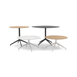 Hold | Tables de bistrot | Modus