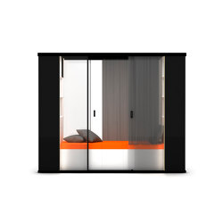 MasterPod® S Chill Room | Room-in-room systems | Inwerk