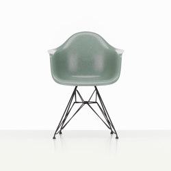 Eames Fiberglass DAR | Chairs | Vitra
