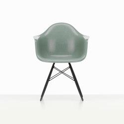 Eames Fiberglass DAW | Chairs | Vitra