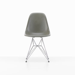 Eames Fiberglass DSR | Chairs | Vitra