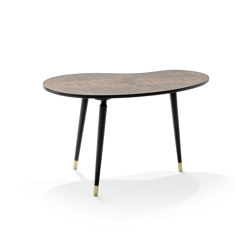 Contessa 1956 Table | Coffee tables | Wittmann