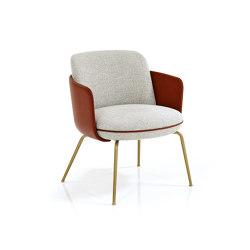 Merwyn Lounge | Poltrone | Wittmann