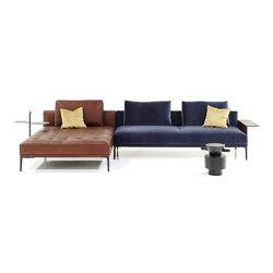 Playtime Sofa   Sofas   Wittmann