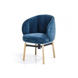 Vuelta FD Chair | Chairs | Wittmann