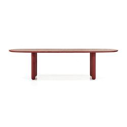 Vuelta FD Table | Dining tables | Wittmann