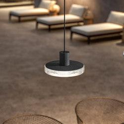 Venexia | Outdoor pendant lights | Panzeri