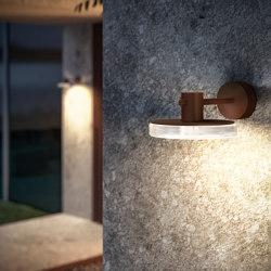 Venexia   Outdoor wall lights   Panzeri
