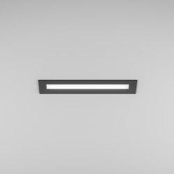 Mark | Lámparas empotrables de techo | Panzeri