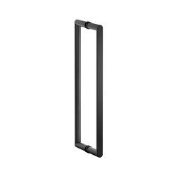 FSB 6550 Door pull | Pull handles | FSB