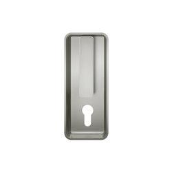 FSB 42 4261 Flush pulls | Flush pull handles | FSB