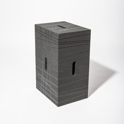 Xbrick | Side tables | wd3