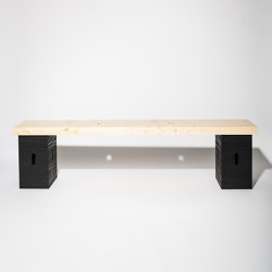 Xbrick | X-bench | Benches | wd3