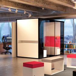 MasterPod® M Talk Room | Sistemas room-in-room | Inwerk
