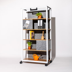 flomo train | Shelving | Westermann