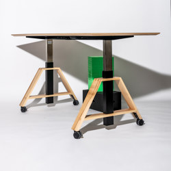 motu project table | Tavoli contract | Westermann
