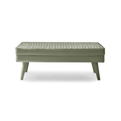 Corolle Bench | Benches | Bolzan Letti