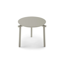 Jack Table | Tables d'appoint | Bolzan Letti