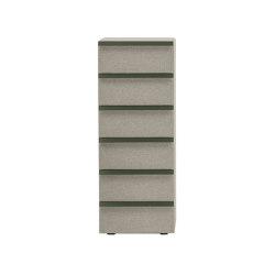 Oikos Dresser | Sideboards | Bolzan Letti