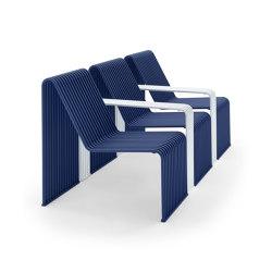 ZEROQUINDICI.015 SOFA | Benches | Diemmebi