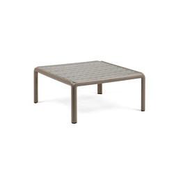Komodo tavolino vetro | Coffee tables | NARDI S.p.A.