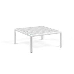 Komodo tavolino vetro | Coffee tables | NARDI S.p.A.
