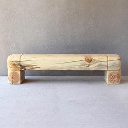 Tygo Solid Wood Bench | Benches | Pfeifer Studio