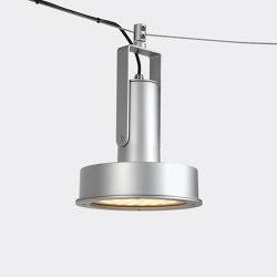 Arne catenary application | Outdoor pendant lights | urbidermis SANTA & COLE