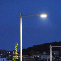 Candela | Street lights | urbidermis SANTA & COLE