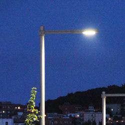 Candela | Éclairage public | Urbidermis