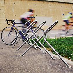 Montana | Bicycle stands | URBIDERMIS SANTA & COLE