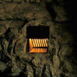 Rodes | Outdoor recessed wall lights | URBIDERMIS SANTA & COLE