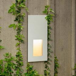 Skyline | Outdoor recessed wall lights | URBIDERMIS SANTA & COLE