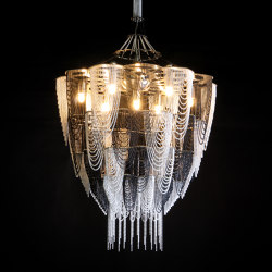 Protea - 500 -  suspended | Suspended lights | Willowlamp