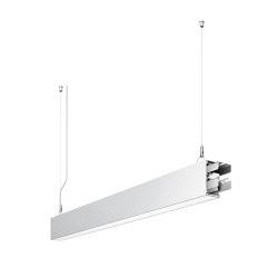 IDOO.line VTL Modular System | Suspended lights | H. Waldmann