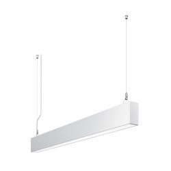 IDOO.line Single Luminaire VTL | Suspended lights | H. Waldmann