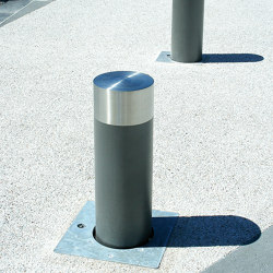 Alliage Bollard | Bollards | UNIVERS & CITÉ