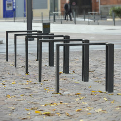 Connexion Bike Rack | Bicycle stands | Univers et Cité