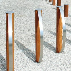 Exotica Bike Rack | Bicycle stands | Univers et Cité