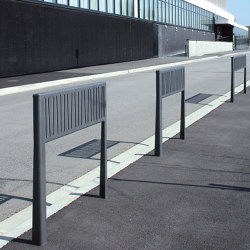 Lia Barrier | Railings / Balustrades | Univers et Cité