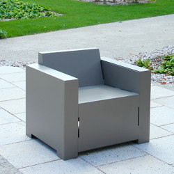 Manoa Armchair | Sessel | Univers et Cité