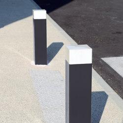 Néo Bollard | Bollards | UNIVERS & CITÉ